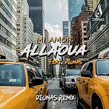 Mi Amor (Djonas Remix)