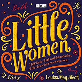 Couverture de Little Women