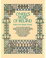O'Neill'S Music of Ireland (Revised): Over 1,000 Fiddle Tunes