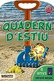 Petit univers, el. quadern d'estiu, 4 anys (El Petit Univers) - 9788448923839 (Materials Educatius - Parvulari - Quaderns De Vacances)