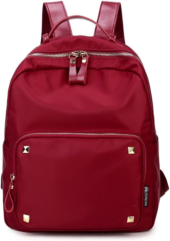 New Bag Lady's Bag Lady's Bag,Black,30X24X13CM