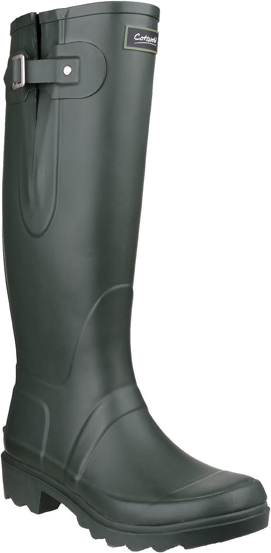 Cotswold Unisex Ragley Waterproof Wellington Boot