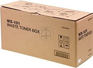 Best Konica Minolta WX101 WX-101 WASTE TONER CONTAINER FOR USE IN BIZHUB C220 C280 C360 MUR Review