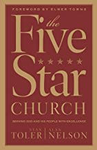 Best the five star church book Reviews