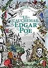 La Malédiction Grimm, tome 3: Le cauchemar Edgar Poe par Shulman