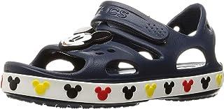crocs unisex-child Outdoor Sandals