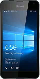 Best microsoft lumia 650 for sale Reviews