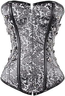 31cb52a5a0a41 Amazon.com: Silvers - Bustiers & Corsets / Lingerie: Clothing, Shoes ...
