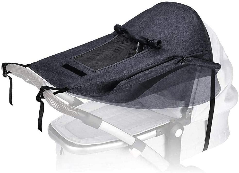 Large-scale sale TBEONE Universal Sun Shade High material for Pram Protection UV Sunshade Buggy