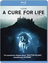 A Cure for Life [Italia] [Blu-ray]