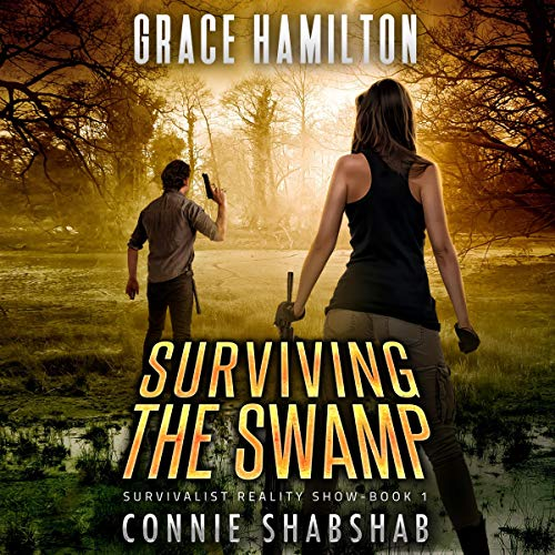 Surviving the Swamp Titelbild