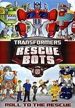 Best transformers rescue bots dvd Reviews