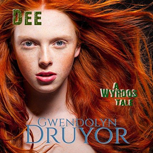 Dee audiobook cover art
