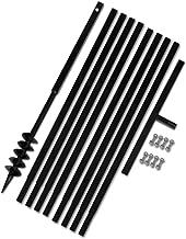 Punta elicoidale HSS Sprint 800321100 Alpen corta 25 pz in valigetta di metallo DIN 338 RN /ø 1-13 x 0,5 mm