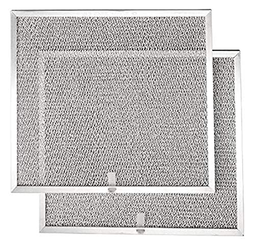"""Broan BPS1FA30 Replacement Filters for QS1 and WS1 30"""" Range Hoods,..."""