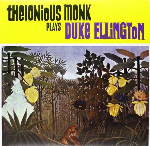Plays Duke Ellington [Vinyl LP]