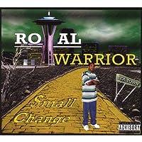 Royal Warrior