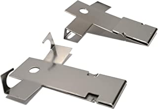 NICOR Lighting MOUNTINGCLIP Recessed Can Mounting Clip for DLR56-3008 and DLR56-3012