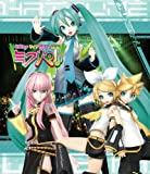 初音ミク ライブパーティー 2011(ミクパ♪) Blu-ray...[Blu-ray/ブルーレイ]