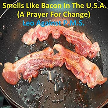 Smells Like Bacon in the USA (A Prayer for Change)