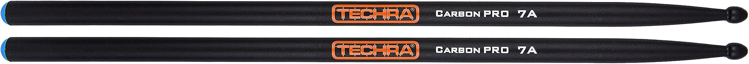 TECHRA CARBON PRO 7A ドラムスティック
