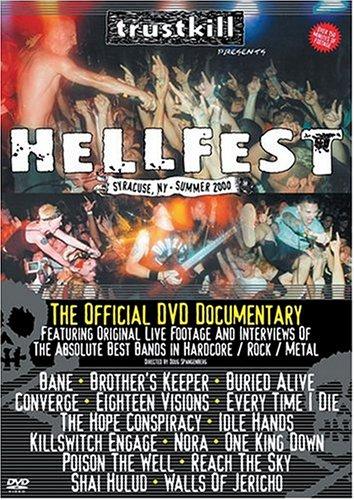 Hellfest 2000 [DVD]