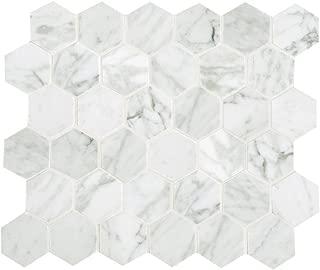 Dal-Tile M7012HEXMS1L Marble Tile 13