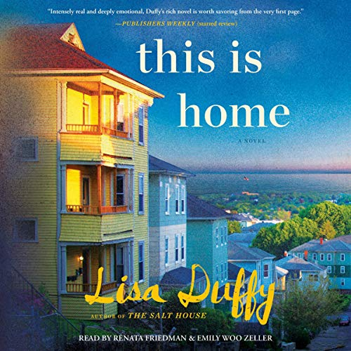 This Is Home Audiobook By Lisa Duffy cover art