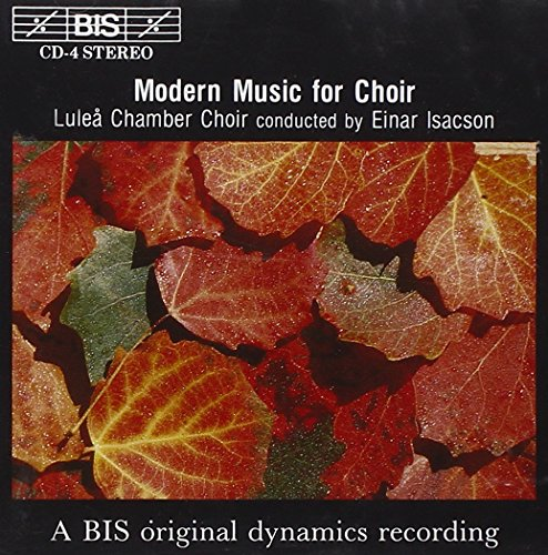 Modern Music for Choir / Various