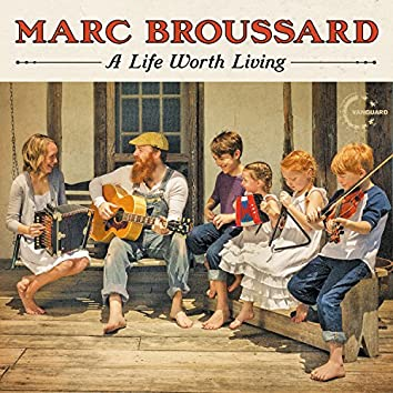 A Life Worth Living (Deluxe)