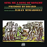 Sing Me a Song of Songmy [12 inch Analog]