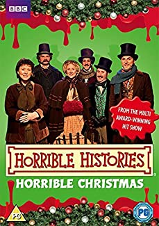 Horrible Histories - Horrible Christmas