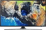 Samsung MU6199 123 cm (49 Zoll) Fernseher (Ultra HD, HDR, Triple Tuner, Smart TV)