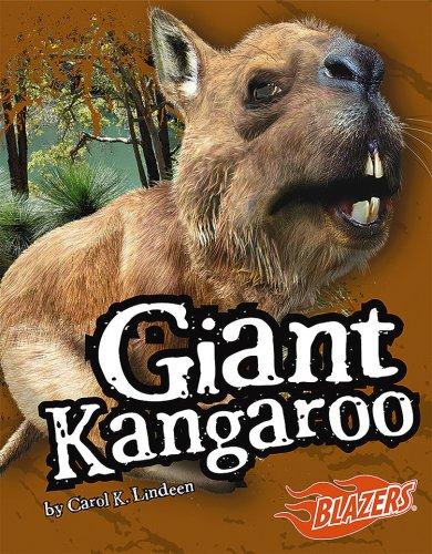 Giant Kangaroo