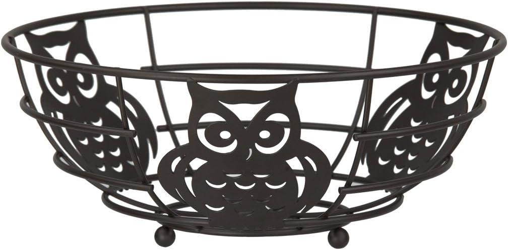Latest item Home Basics Owl Fruit 11
