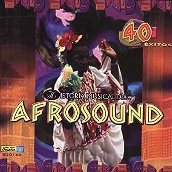 Historia Músical - 40 Éxitos