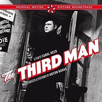 """The Third Man"" Original Motion Picture Soundtrack"