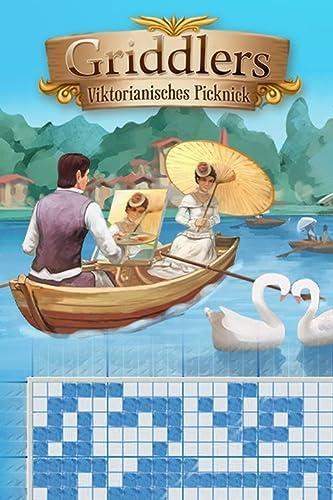 Griddlers: Viktorianisches Picknick [PC Download]