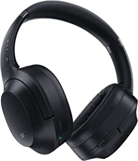 Razer Opus Active Noise Cancelling ANC Wireless Headphones: THX Audio Tuning - 25 Hr Battery - Bluetooth & 3.5mm Jack Comp...