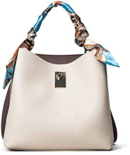 Pritzker Bag For Women,White - Crossbody Bags