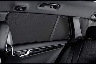 Car Shades CHR 300 4 A Satz passend für Chrysler 300C Limousine 2005 2011 (4 teilig)