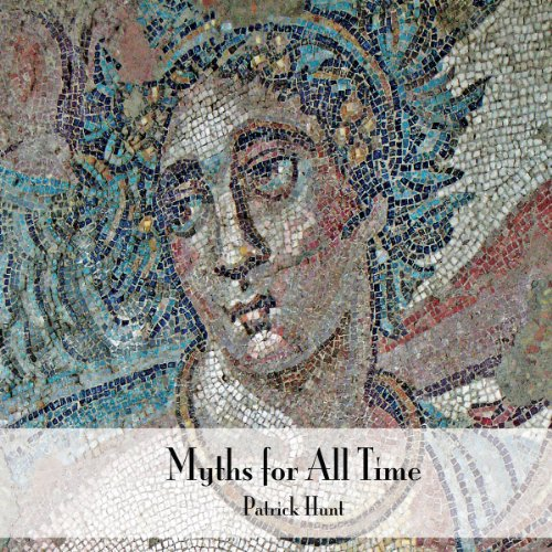 Myths for All Time audiobook cover art