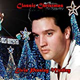 Christmas Song Medley: I'll Be Home For Christmas / If Every Day Was Like Christmas / White Christmas / Silent Night / Here Comes Santa Claus / O Little Town of Bethlehem / Santa Claus Is Back in Town / Santa Bring My Baby Back (To Me)