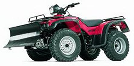 WARN 79403 ProVantage ATV Front Plow Mount Kit