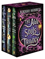 The All Souls Trilogy Boxed Set (All Souls Series)