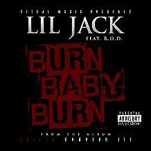 Burn Baby Burn (feat. R.O.D)