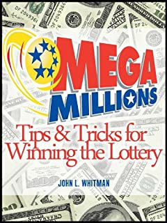 lottery tips and tricks
