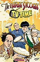 The Three Stooges 2: TV Time
