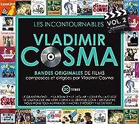 Cosma: Soundtracks Vol 2