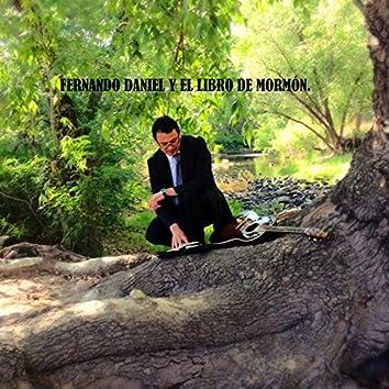 Fernando Daniel y el Libro De Mormón